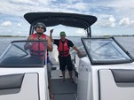 24 ft. Yamaha AR240 High Output  Runabout Boat Rental West Palm Beach  Image 7