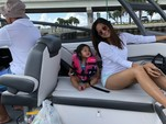 24 ft. Yamaha AR240 High Output  Runabout Boat Rental West Palm Beach  Image 8