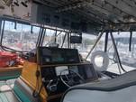 56 ft. Chris Craft 502 Commander Convertible Saltwater Fishing Boat Rental San Diego Image 5
