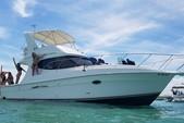 38 ft. Silverton Marine 34 Convertible Convertible Boat Rental Miami Image 1