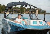 22 ft. Correct Craft Nautique Super Air Nautique G21 Ski And Wakeboard Boat Rental Rest of Southeast Image 4