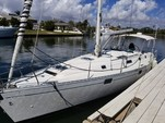 40 ft. Beneteau USA Oceanis 400 Cruiser Boat Rental Miami Image 1
