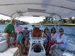 40 ft. Beneteau USA Oceanis 400 Cruiser Boat Rental Miami Image 4