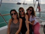 40 ft. Beneteau USA Oceanis 400 Cruiser Boat Rental Miami Image 7