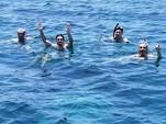 40 ft. Beneteau USA Oceanis 400 Cruiser Boat Rental Miami Image 9