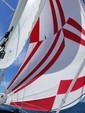 40 ft. Beneteau USA Oceanis 400 Cruiser Boat Rental Miami Image 11