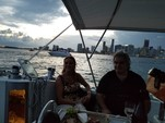 40 ft. Beneteau USA Oceanis 400 Cruiser Boat Rental Miami Image 14