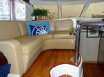 45 ft. Sea Ray Boats 44 Sedan Bridge Motor Yacht Boat Rental Daytona Beach  Image 4