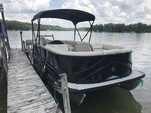 24 ft. South Bay Pontoons 522RS Pontoon Boat Rental Rest of Northeast Image 4