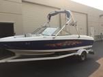 18 ft. Bayliner 175BR Bow Rider Boat Rental Rest of Southwest Image 6