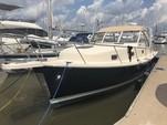 34 ft. Mainship 34 Pilot Luxury Edition Cruiser Boat Rental Charleston Image 1