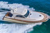 44 ft. Mochi Craft Dolphin 44 Motor Yacht Boat Rental Miami Image 3