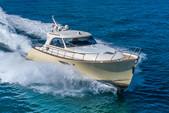 44 ft. Mochi Craft Dolphin 44 Motor Yacht Boat Rental Miami Image 6