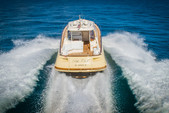 44 ft. Mochi Craft Dolphin 44 Motor Yacht Boat Rental Miami Image 9