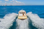 44 ft. Mochi Craft Dolphin 44 Motor Yacht Boat Rental Miami Image 10