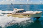 44 ft. Mochi Craft Dolphin 44 Motor Yacht Boat Rental Miami Image 15