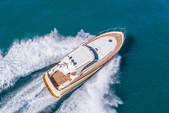44 ft. Mochi Craft Dolphin 44 Motor Yacht Boat Rental Miami Image 17