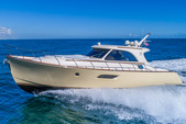 44 ft. Mochi Craft Dolphin 44 Motor Yacht Boat Rental Miami Image 19