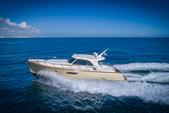 44 ft. Mochi Craft Dolphin 44 Motor Yacht Boat Rental Miami Image 22
