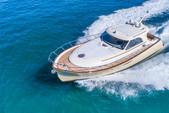 44 ft. Mochi Craft Dolphin 44 Motor Yacht Boat Rental Miami Image 23