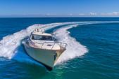 44 ft. Mochi Craft Dolphin 44 Motor Yacht Boat Rental Miami Image 25