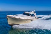 44 ft. Mochi Craft Dolphin 44 Motor Yacht Boat Rental Miami Image 29