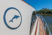 44 ft. Mochi Craft Dolphin 44 Motor Yacht Boat Rental Miami Image 45