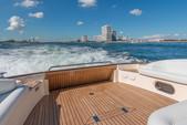 44 ft. Mochi Craft Dolphin 44 Motor Yacht Boat Rental Miami Image 50