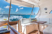 44 ft. Mochi Craft Dolphin 44 Motor Yacht Boat Rental Miami Image 52