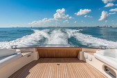 44 ft. Mochi Craft Dolphin 44 Motor Yacht Boat Rental Miami Image 53