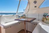 44 ft. Mochi Craft Dolphin 44 Motor Yacht Boat Rental Miami Image 60