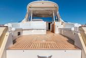 44 ft. Mochi Craft Dolphin 44 Motor Yacht Boat Rental Miami Image 67