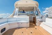 44 ft. Mochi Craft Dolphin 44 Motor Yacht Boat Rental Miami Image 70