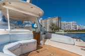 44 ft. Mochi Craft Dolphin 44 Motor Yacht Boat Rental Miami Image 71