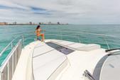 50 ft. Other Monte Carlo Flybridge Boat Rental Miami Image 3