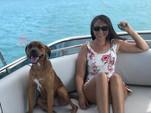 50 ft. Other Monte Carlo Flybridge Boat Rental Miami Image 6