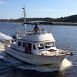 36 ft. Albin Marine Inc. 36' Trawler Trawler Boat Rental Rest of Southeast Image 2
