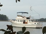 36 ft. Albin Marine Inc. 36' Trawler Trawler Boat Rental Rest of Southeast Image 14