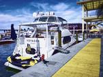 48 ft. Silverton Marine 48 Motor Yacht Cruiser Boat Rental Miami Image 25