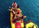 48 ft. Silverton Marine 48 Motor Yacht Cruiser Boat Rental Miami Image 27