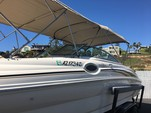 24 ft. Sea Ray Boats 240 Sundeck Bow Rider Boat Rental Los Angeles Image 8