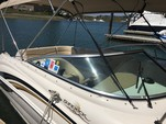24 ft. Sea Ray Boats 240 Sundeck Bow Rider Boat Rental Los Angeles Image 14