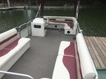 24 ft. Palm Beach Marinecraft 2423 Sport Cruise Pontoon Boat Rental Rest of Northeast Image 1