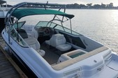 21 ft. Chaparral Boats 2130 Limited Edition Bow Rider Boat Rental San Diego Image 4