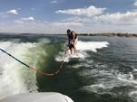 22 ft. Tige' Boats 22V Ski And Wakeboard Boat Rental Rest of Southwest Image 1