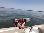 24 ft. Yamaha 242 Limited S  Bow Rider Boat Rental N Texas Gulf Coast Image 6