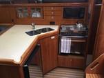 36 ft. Hunter Hunter 36 Cruiser Boat Rental Jacksonville Image 15