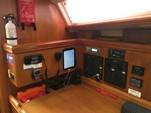 36 ft. Hunter Hunter 36 Cruiser Boat Rental Jacksonville Image 19