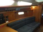36 ft. Hunter Hunter 36 Cruiser Boat Rental Jacksonville Image 14