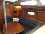 36 ft. Hunter Hunter 36 Cruiser Boat Rental Jacksonville Image 13